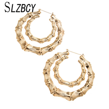 71f9c36c3ad38 Buy big hoop letter earrings and get free shipping on AliExpress.com