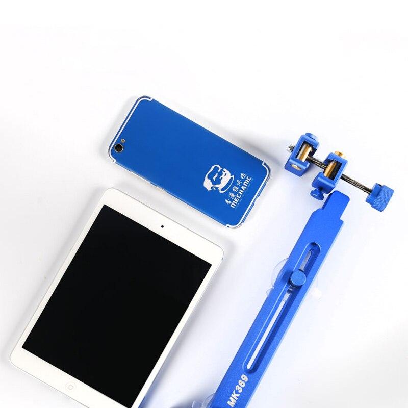 Herramientas de apertura de desmontaje de pantalla LCD de teléfono inteligente Universal para iPhone iPad Samsung herramientas de reparación de abridor de pantalla - 4