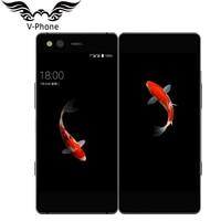 Original ZTE AXON M Folding Screen Dual Screen 5 2 Inch Mobile Phone MSM8996 Pro Quad