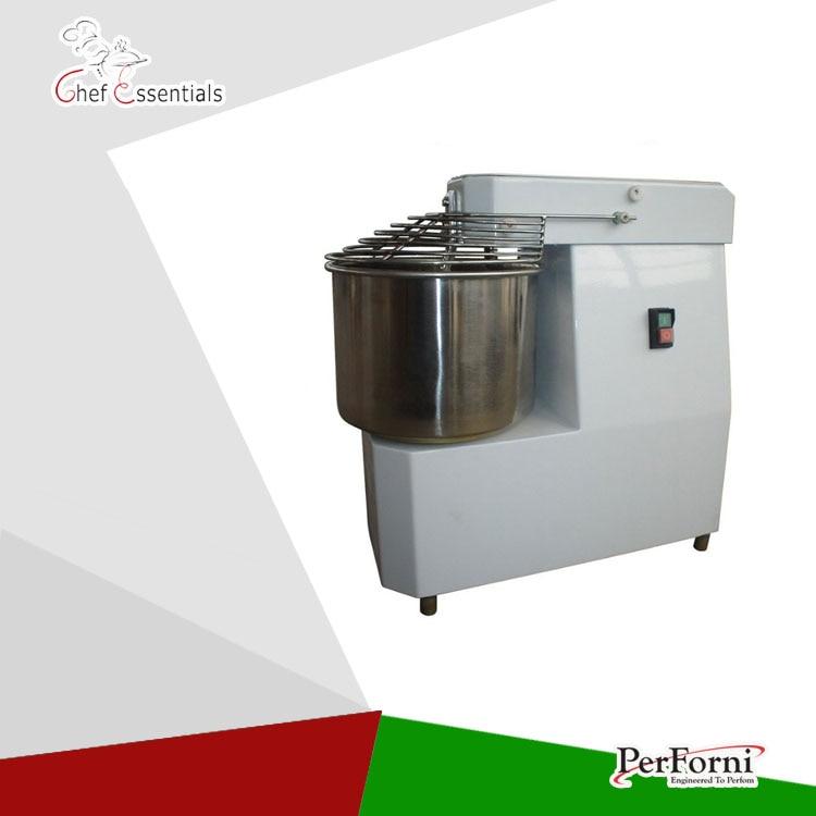 PFML-LFM10 fixed bowl sigle phrase spiral mixer  bakery dough mixer bread mixing machine berlitz french phrase book