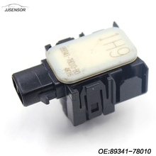 Nuevo Radar PDC Sensor Sensor de Aparcamiento Por Ultrasonidos Para Toyota OEM 89341-78010