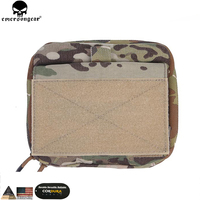 EMERSONGEAR EDC GP Pouch Molle Purpose Pocuh Tactical Hunting Accessories Knife Pouch EMERSON Multicam Black Bag EM9049