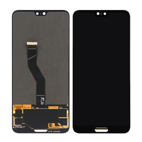 6.1 Original For Huawei P20 Pro LCD Display P20 Plus Touch Screen Replacement 100% Tested No Spot No Dead Pixel LCD Spare Parts