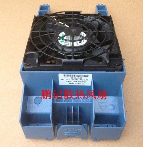 ФОТО New server fan for ML150 G6 pn 519737-001 487108-001 SPS-FAN  Cooling fan