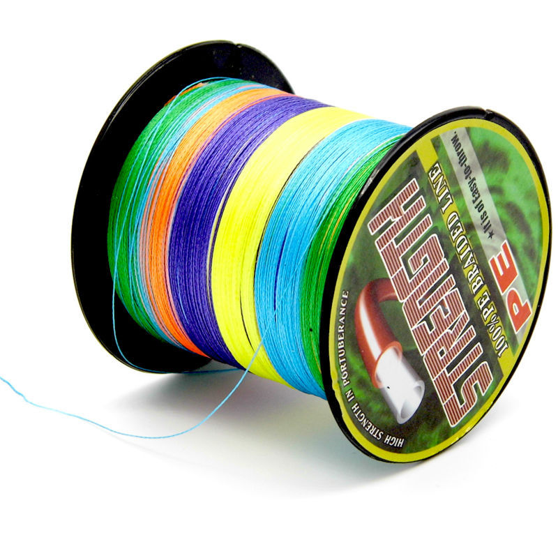 Braided fishing line for 20 lb braided fishing line