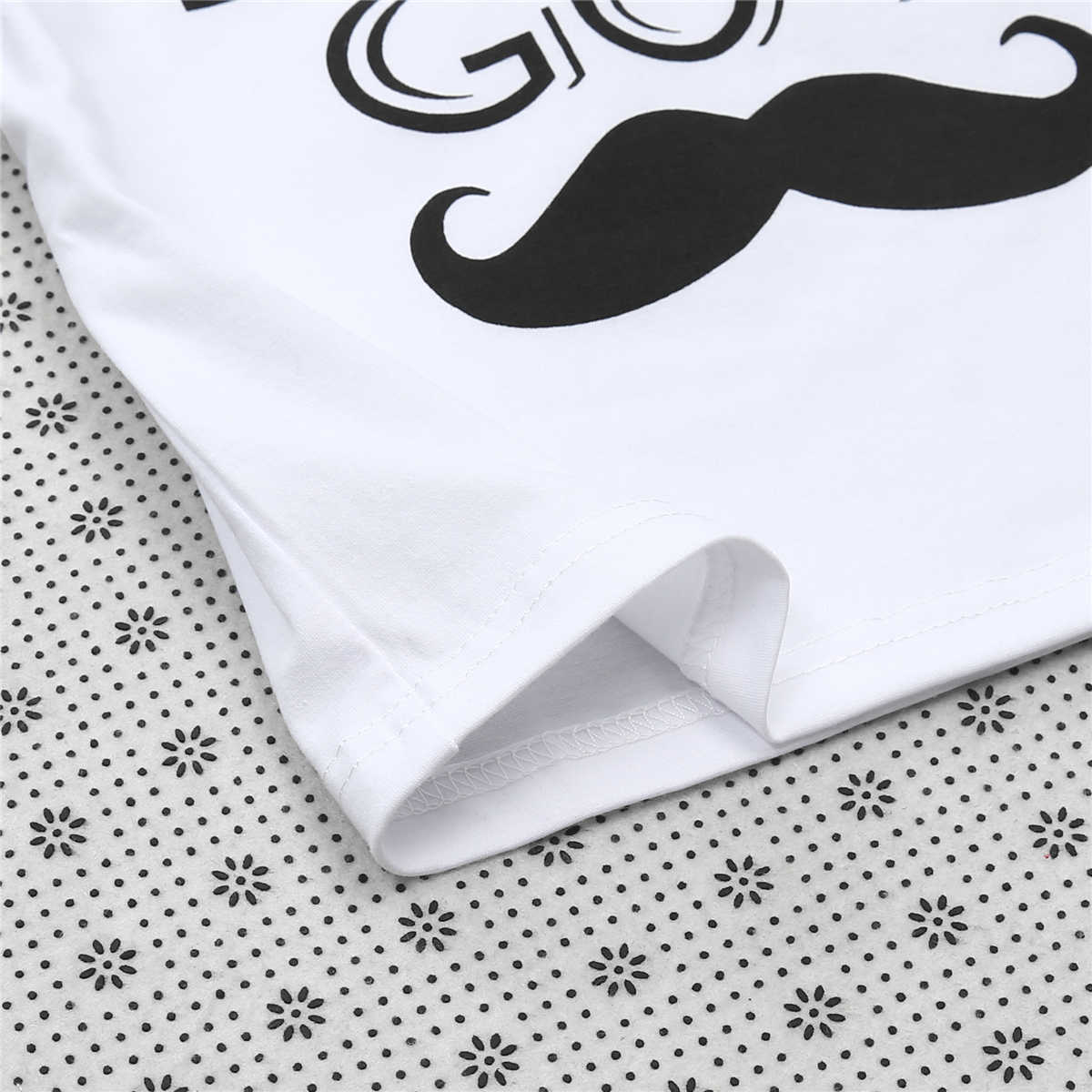 c2d07d89e ... 2018 Brand New Beard Dad T Shirt Father Son T shirt Daddy Favorite  Fathers Day Gift ...