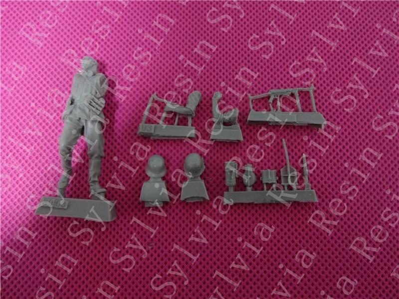 pre order-Resin toys S-3003  German Infantry NCO,1939-44 Free shipping обогреватель aeg wkl 3003 s wkl 3003 s