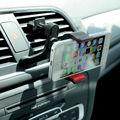 2016 НОВЫЙ Универсальный Автомобиль Air Vent Сотовый Телефон Владельца В Автомобиле крепление Для Iphone6 Plus Мобильные Телефоны, Аксессуары GPS Стенд Держатели
