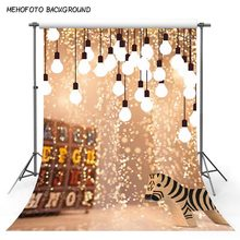 Photography Backdrops Vinyl Photo Backgrounds Light and cartoon zebra Baby  Newborn Child Wedding studio props backdrop S-3118 f876841f9e9d