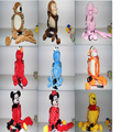 6pcs/lot Baby Harness Backpacks with anti-lost straps 2-in-1 Backpack Harness Buddy Goldbug Baby Carrier