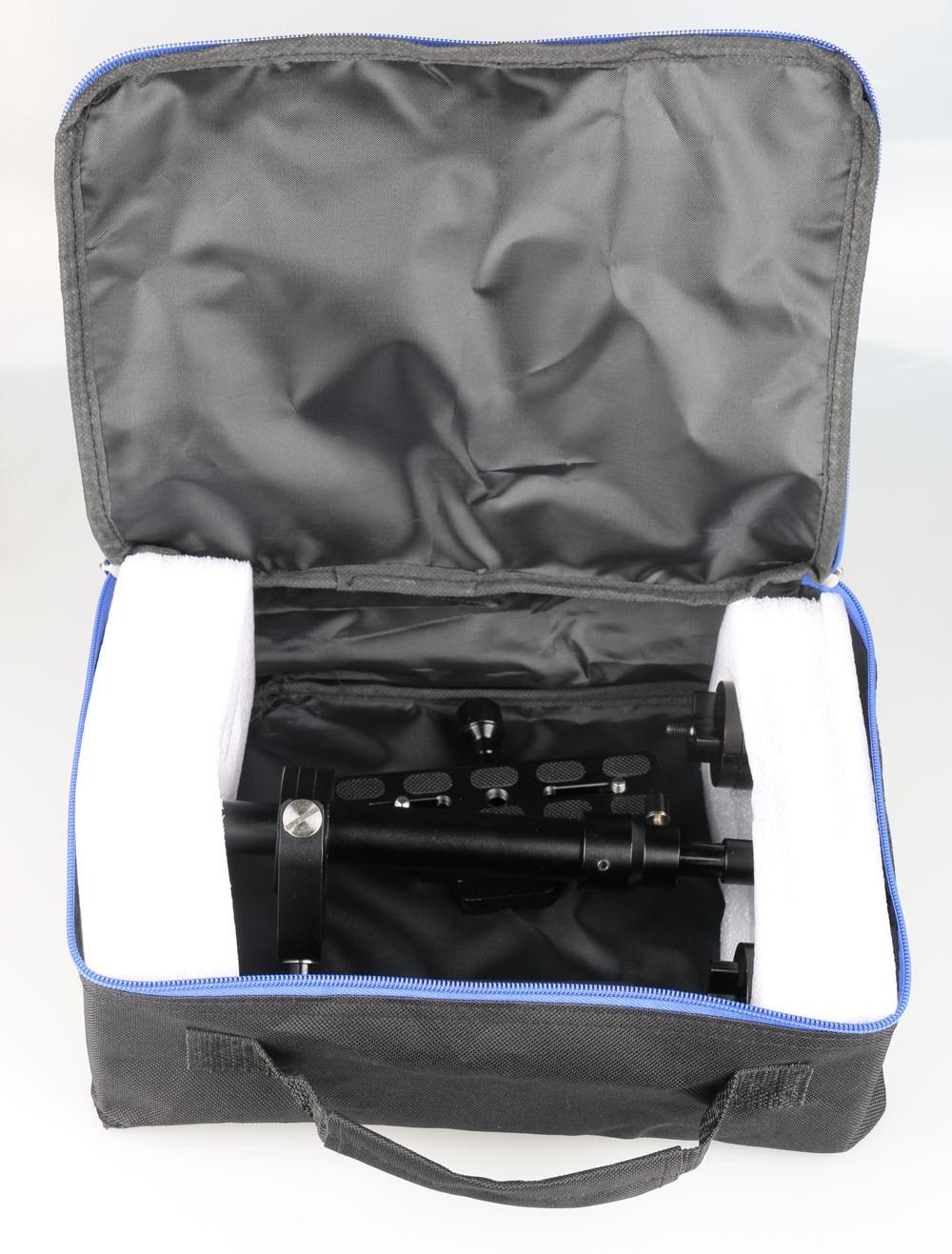 SF-04 1-2kg S40 + 0.4M 40CM Fiber Carbon Steadicam Steadycam - Κάμερα και φωτογραφία - Φωτογραφία 5