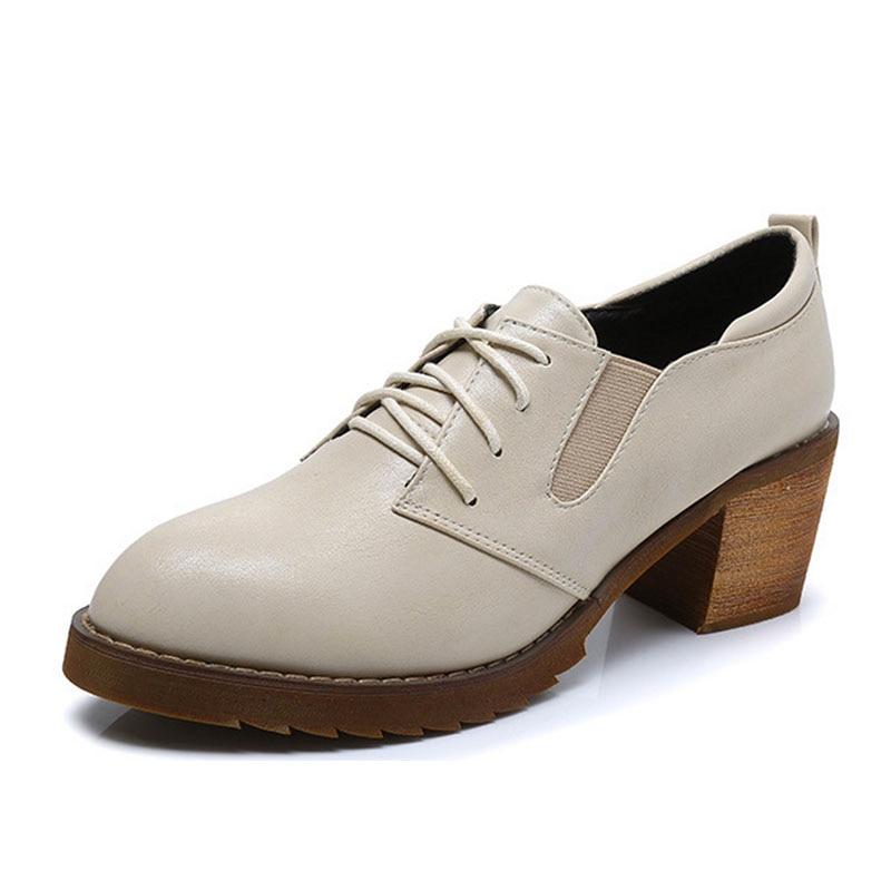 Online Get Cheap Womens Dress Oxford Shoes -Aliexpress.com ...