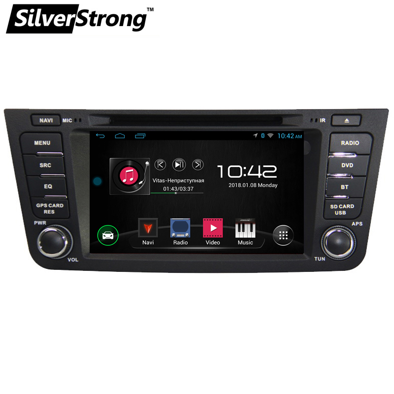 SilverStrong 7inch Android 2DIN Geely Car DVD For EMGRAND X7 GX7 Emgrand dvd car 2Din X7 Car DVD for Emgrand Navi Radio silverstrong 8inch 2din android7 1 radio car dvd for suzuki sx4 mp4 mp3 radio navitel gps navi