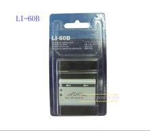 LI-60B Li60B D-LI78 EN-EL11 DB-80 Camera replacement Li-Ion Battery for OLYMPUS FE-370,for nikon S560 S550,for Ricoh R50