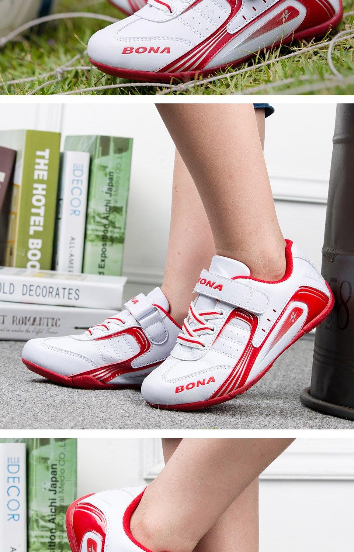 ao ar livre jogging meninos sapatos hook