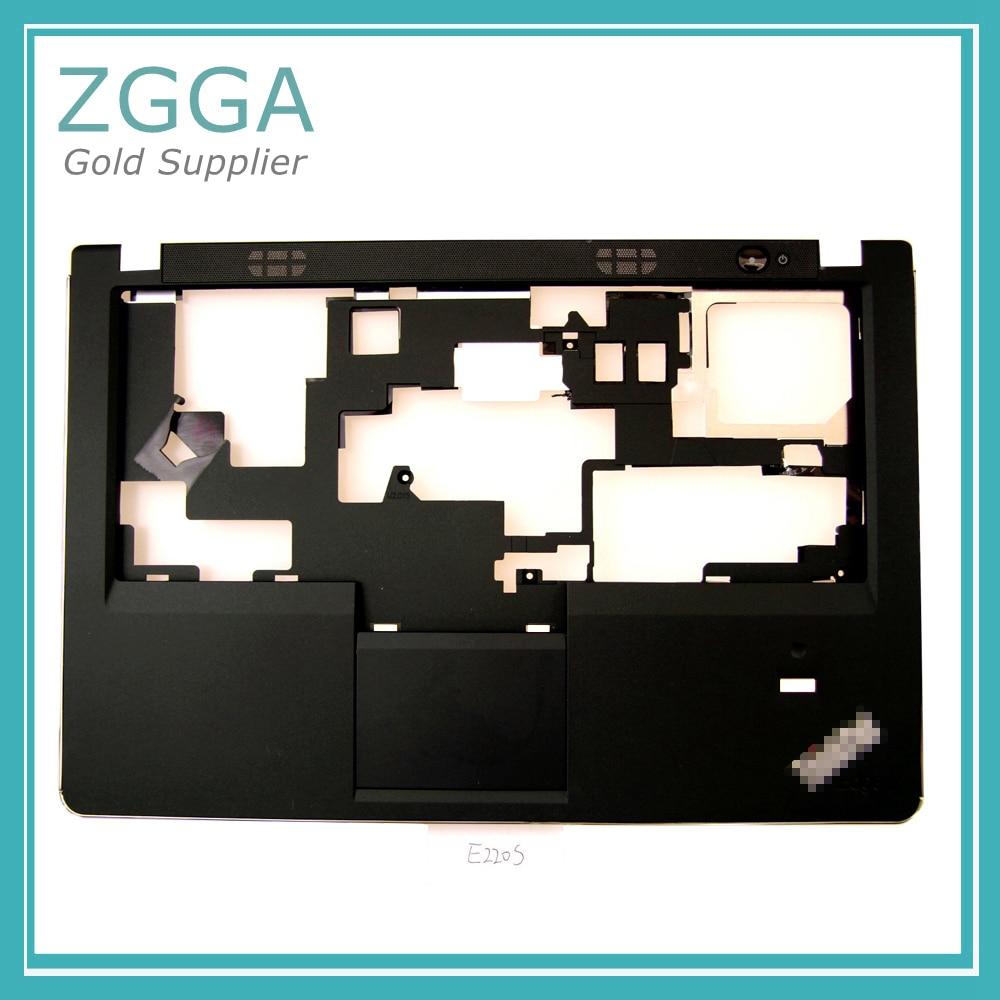 Genuine NEW For Lenovo ThinkPad E220S Laptop Palmrest Cover Keyboard Bezel Upper Case 04W1523 04X4621