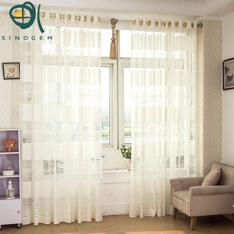 Online Kaufen Großhandel sheer vorhänge wohnzimmer aus China ...