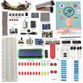 SunFounder Arranque Diy Super Kit para Raspberry Pi 3 2 módulo B + Com Fio Salto GPIO Placa de Extensão (Pi não incluído)