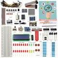 SunFounder Diy Starter Kit Super para Raspberry Pi 3 2 módulo B + Con Alambre Salto Placa de Extensión GPIO (Pi no incluido)