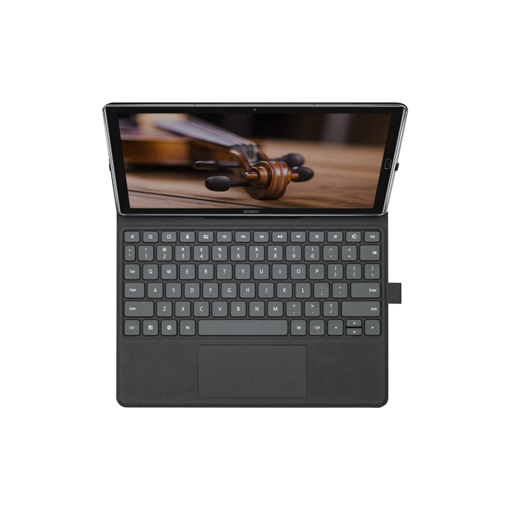 Flip Leather Case with Keyboard For Huawei Mediapad M5 M5 Pro 10 8 Full Keys Keyboard