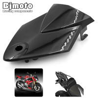 Bjmoto 8colors Motorcycle motocross body Passenger Seat Cover Fairing Rear Seat Cowl for BMW S1000RR 2010 2011 2012 2013 2014