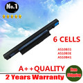 WHOLESALE NEW 6 CELLS  Laptop Battery For Acer Aspire  4820 4820G 4820T 5820T  AS01B41 AS10B31 AS10B3E Free shipping