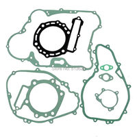 For KAWASAKI KLR650 KLR 650 High Quality Motorcycle Complete Gasket Kits Set NEW