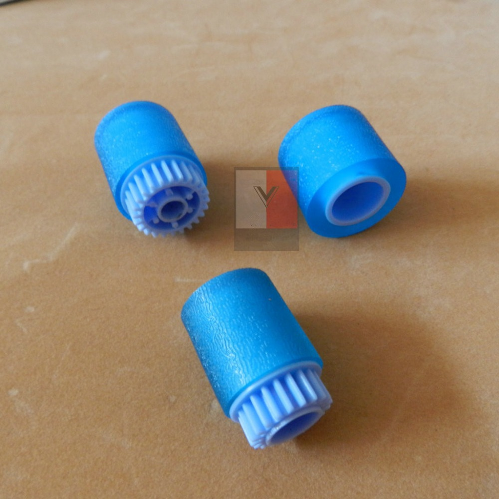 Free shipping Original New Pickup roller Compatible For Ricoh MP1350 1356 1357 1100 9000 2090 2105 1105 1085 850 pick up roller