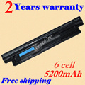 JIGU Laptop Battery For Dell Inspiron 17 3721 17R 5721 15R 5521 15 3521 14R 5421 14 3421 VOSTRO 2521 2421 VR7HM W6XNM X29KD