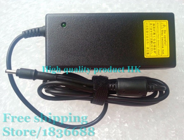 19V 3.16A Power supply adapter laptop charger for Samsung ATIV Book 9 NP915S3G NP905S3G NP900X4C NP900X4D Notebook PC