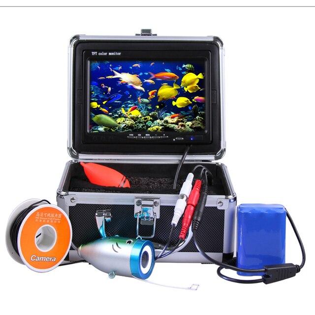 15Meter Deepth Cable &  Super Mini 700TVL Underwater Camera 2