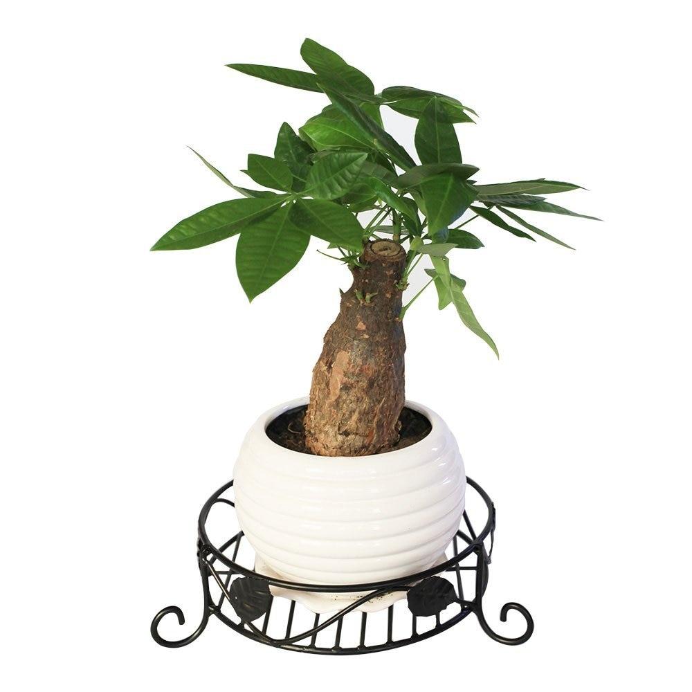 Black Flower Pot Holders Wrought Iron Plant Stands Plant Pot Stand Plant Holders Flower Pot Holders Short Plant Stand Plant Stand