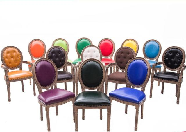 Coffee Chair/Armrest Chair/ WoodenChairs