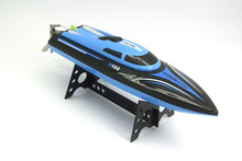 Skytech H100 2.4GHz 4CH Automatic RC High Speed Waterproof Racing Boat