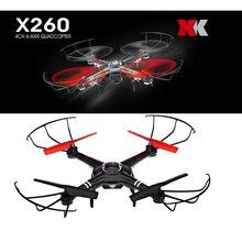 Profesional RC Drones 5.8 GHz 4CH RTF 6-Axis Gyro RC Quadcopter Drone Headless Modo de Retorno Automático Dron RC Helicóptero de Juguete juguetes