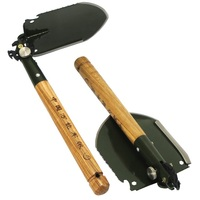 chinese army military shovel folding portable shovel WJQ 308 multifunctional camping shovels hunting edc outdoor survival shovel