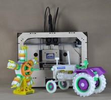 Пресс тепла 3d принтер в машине