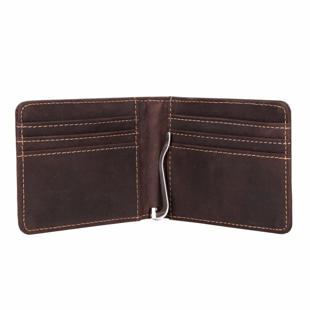 vicunha polo vintage design simples Tipo : Money Clip / Wallet / Card Holder
