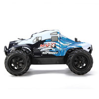 HSP Rc Car Electric Power 4wd Mini Hobby 1/24 Scale Off Road Monster Truck 94246 Remote Control Toys Electronic Toys Rc Model