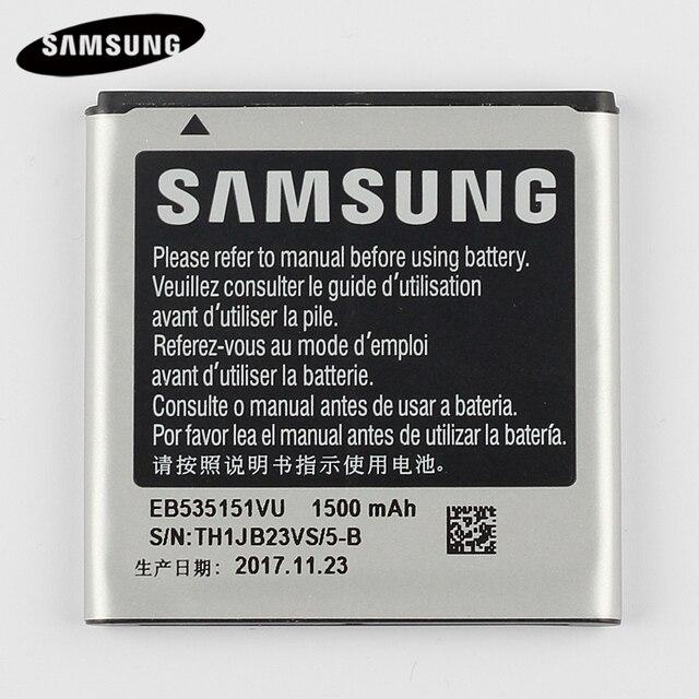 100 original battery eb535151vu for samsung galaxy s advance i9070 rh aliexpress com Samsung Advance Precio manual de usuario samsung galaxy advance gt-i9070