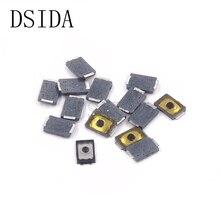20 шт./лот Тактильный кнопочный переключатель 2*3*0,6 H 2*3*0,6 мм супер мини маленькая кнопка 2x3x6 мини-выключатель SMD для кнопки мобильного телефона