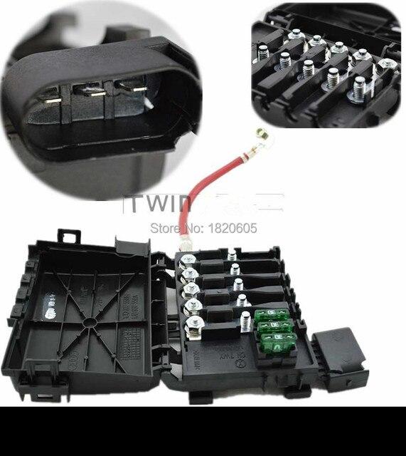 Mk4 Fuse Box Battery Wiring Diagram