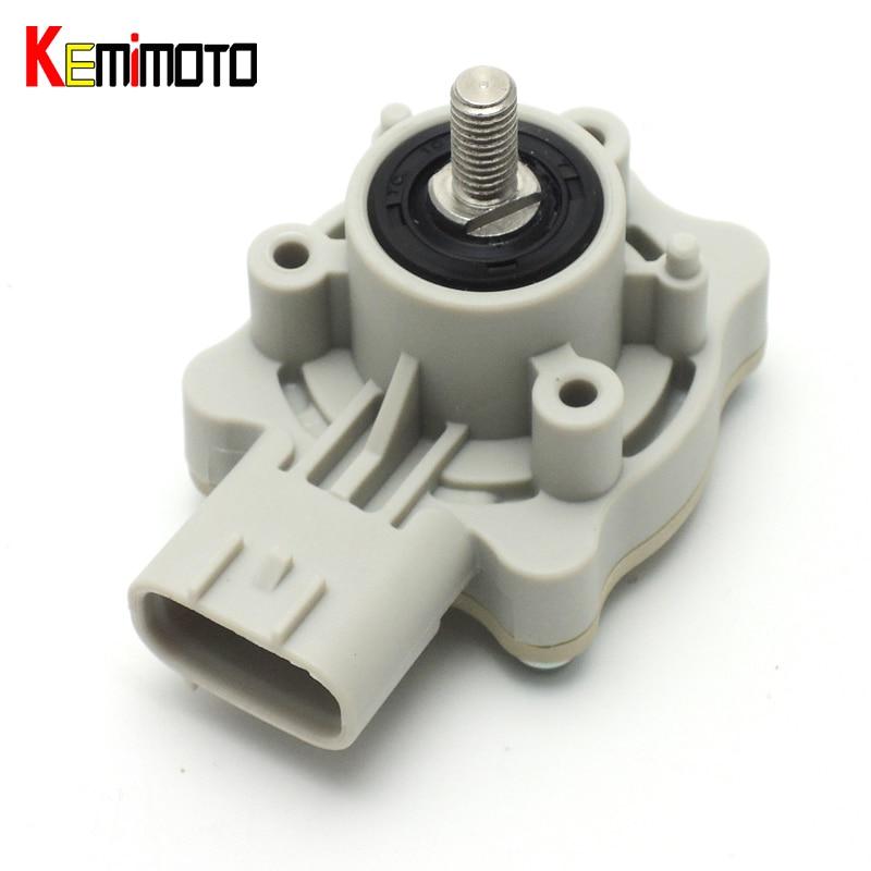KEMiMOTO Headlight Level Sensor for Toyota Tacoma for Mazda RX-8 for Lexus ES330 8940748020