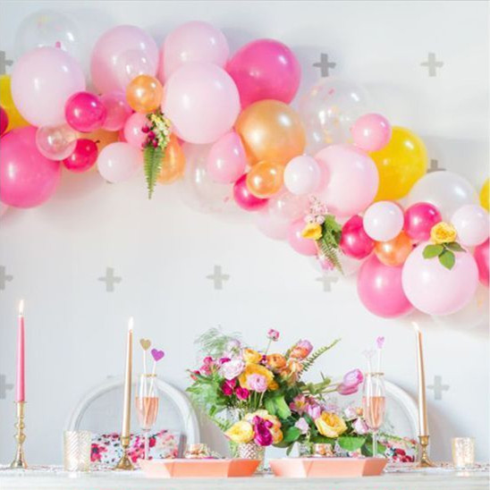 White Black Purple Red Pink Yellow Sky Blue Green Orange Balloons Birthday Party Decorations Event Supplies Balloon 2 2g