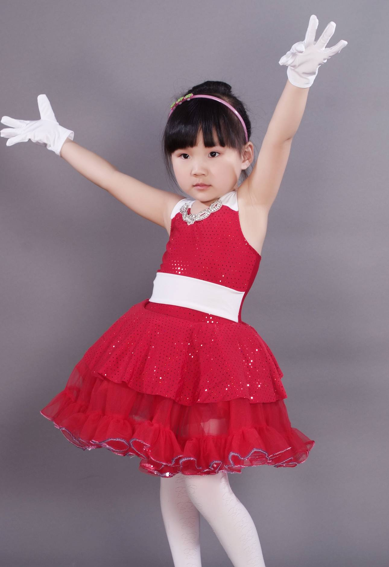 Red Girl Kids Professional Tutu Adult Ladies Classical Ballet Tutu Dance Ballet Dress for Girls Body Danza Classica Per Adulti