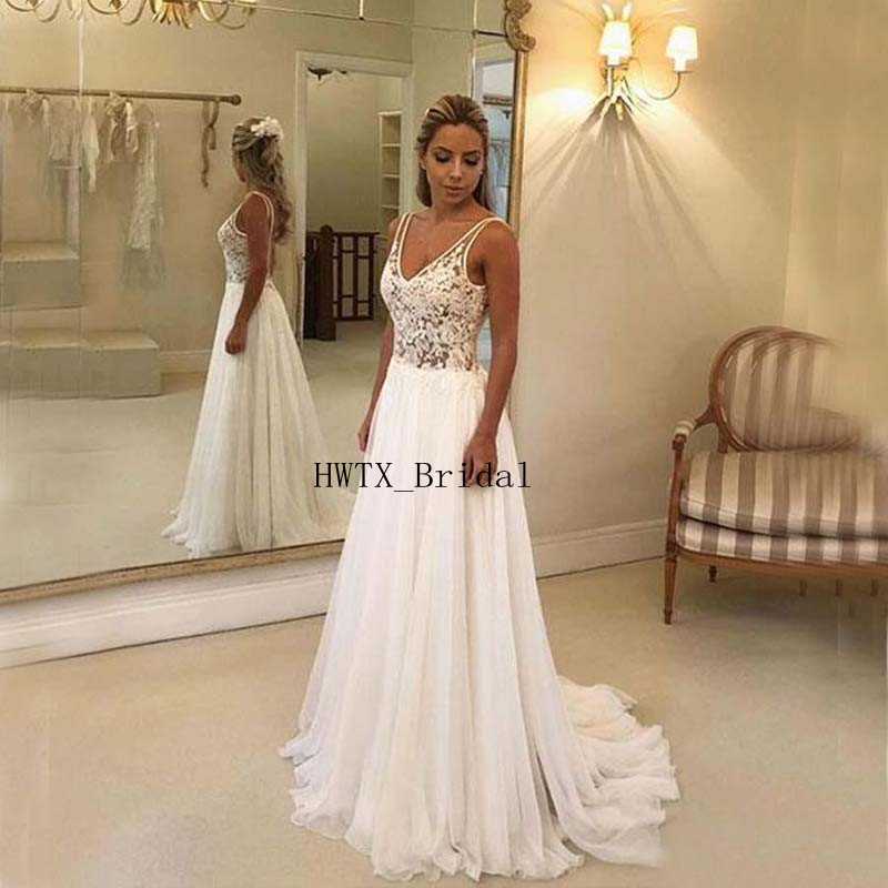 8e36325e4e Worldwide delivery boho wedding dress plus size in NaBaRa Online
