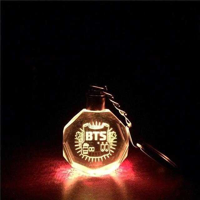 [FREE] BTS LIGHT PENDANT