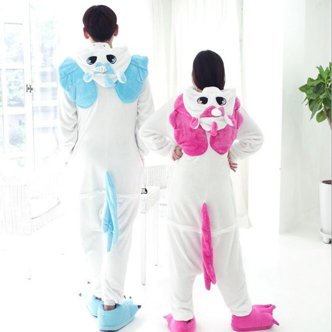 Unicorn onesie-2