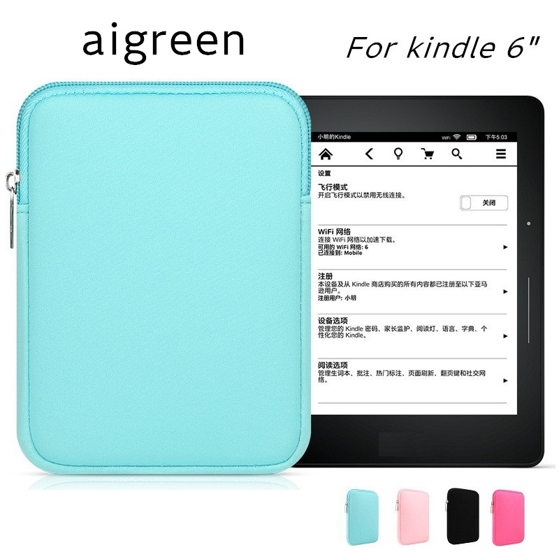 Top ++99 cheap products kindle paperwhite 2019 case in ROMO