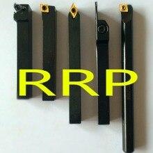 10 мм 5 шт. набор токарных режущих инструментов, самый полезный набор режущих инструментов, 5 шт. набор токарных инструментов, чтобы сделать вашу работу проще